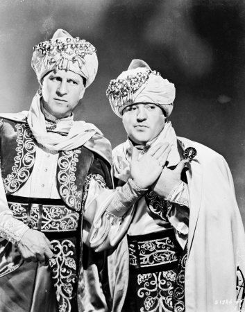 """Lost in a Harem - one of Abbott and Costello's best comedies, set in the desert, with the classic """"Poco Moco"""" scene - http://abbott-and-costello-whos-on-first.info/lost-in-a-harem/"""