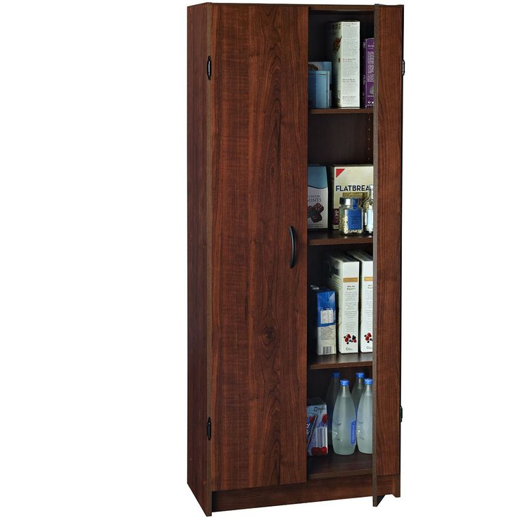 Best 25+ Tall pantry cabinet ideas on Pinterest | Tall kitchen ...
