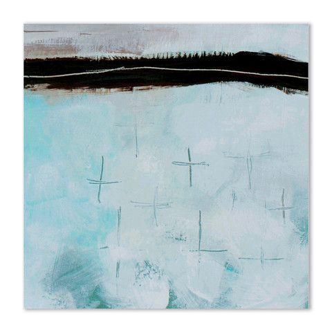theodore + paper: prairie snow card – theodore + paper