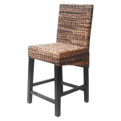 Mudhut Andres 24 Quot Counter Stool Shown In Espresso 132 99