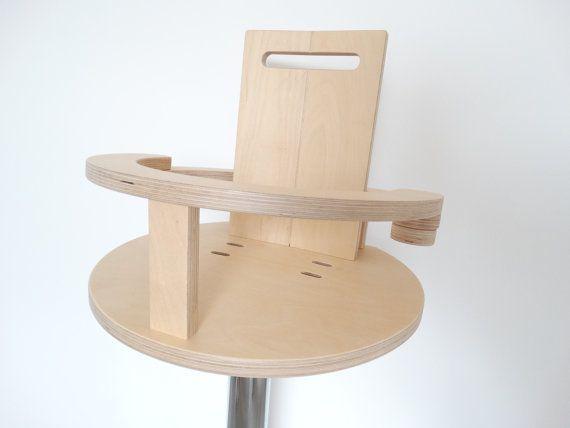 1000 id es sur le th me chaise haute b b bois sur for Chaise haute en bois bebe