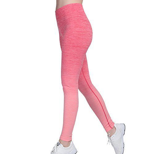 New Trending Pants: DW Fitness pants Flex Yoga Pants Leggings - All Colors -S-XL (L/XL, Ombre Coral). DW Fitness pants Flex Yoga Pants Leggings – All Colors -S-XL (L/XL, Ombre Coral)  Special Offer: $19.00  311 Reviews * leggings and are made to hold your body more tight; * Helping relieve pain from muscle stiffness * Improving venous return and oxygenation to working...