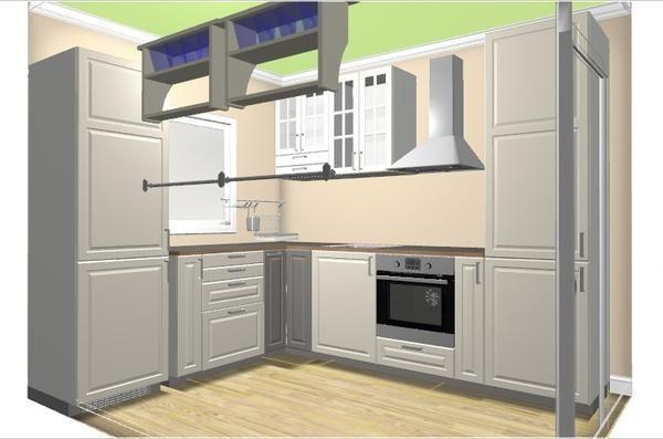 kuchynské linky do bauringu - Hľadať Googlom