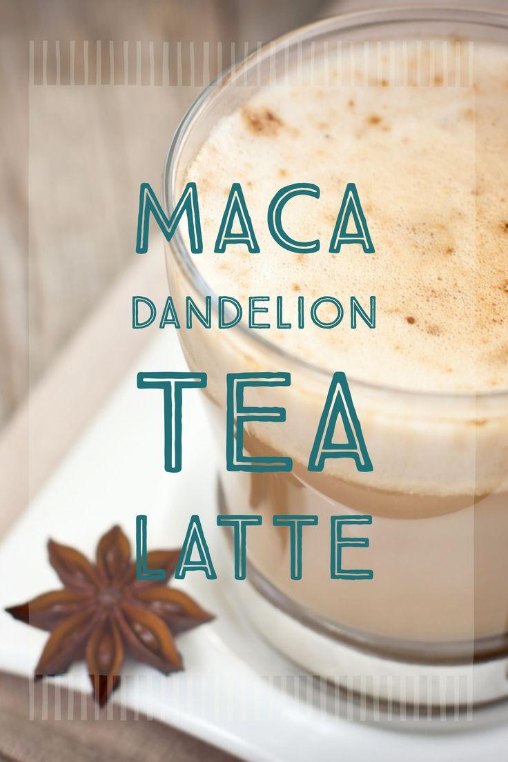 how to drink dandelion tea