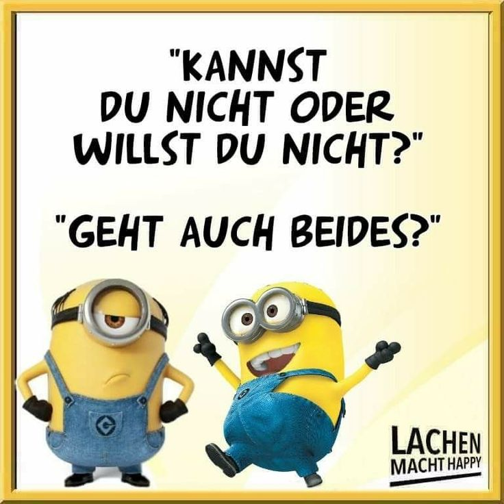 1638 besten lachen macht happy minions bilder auf pinterest. Black Bedroom Furniture Sets. Home Design Ideas