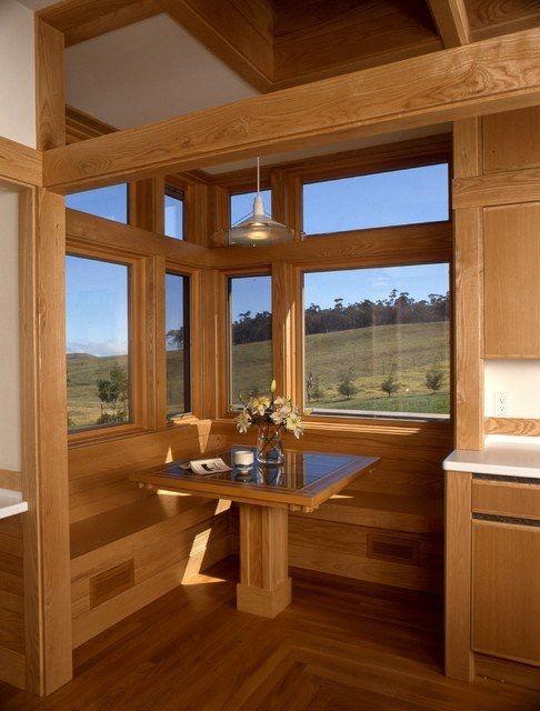 Time To Build   Alcove Window Seats By Sarah Susanka