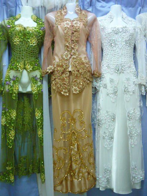 model-baju-kebaya-pengantin-2016.jpg (480×640)
