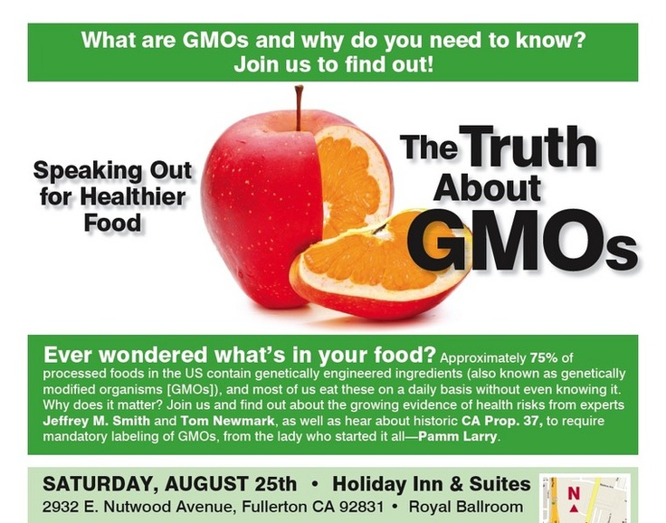 health risks of genetically modified foods As californians prepare to vote on proposition 37, which would require labeling of food that's been genetically modified, debate continues on the health implications of eating such foods.