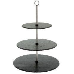 best 25 tiered cake stands ideas on pinterest plate. Black Bedroom Furniture Sets. Home Design Ideas