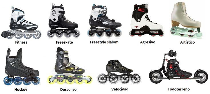 caracteristicas de patines profesionales - Buscar con Google