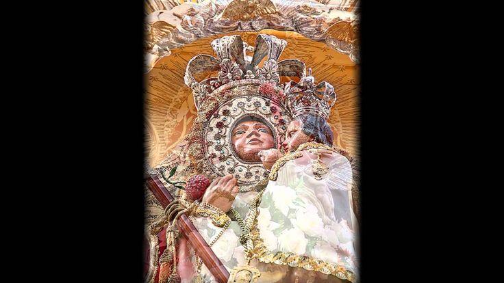 Sevillanas a la Virgen de la Cabeza - Cuando sale la Señora...