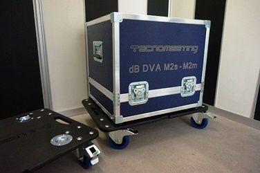FLIGHTCASE SRL: DB TECHNOLOGIES M2m