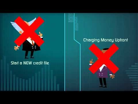 How to Improve Credit Score| How to Improve Credit Score Fast| Improving Credit Score - YouTube