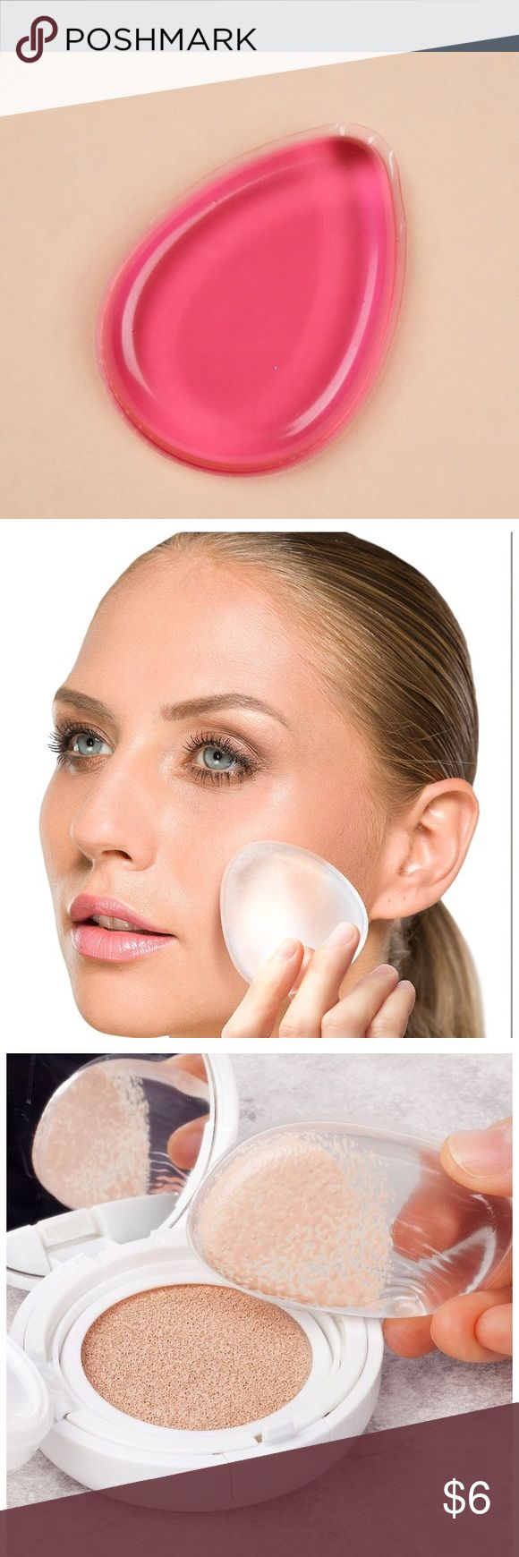 Silicone Makeup Brushes: 1000+ Ideas About Makeup Sponge On Pinterest