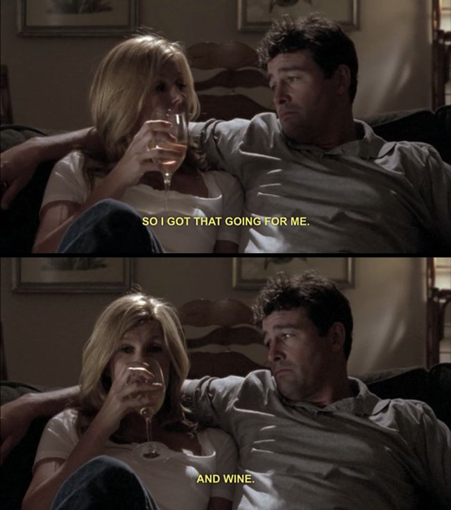 Top 10 Reasons Why Tami Taylor Is Magic, Y'all | Forever Young Adult