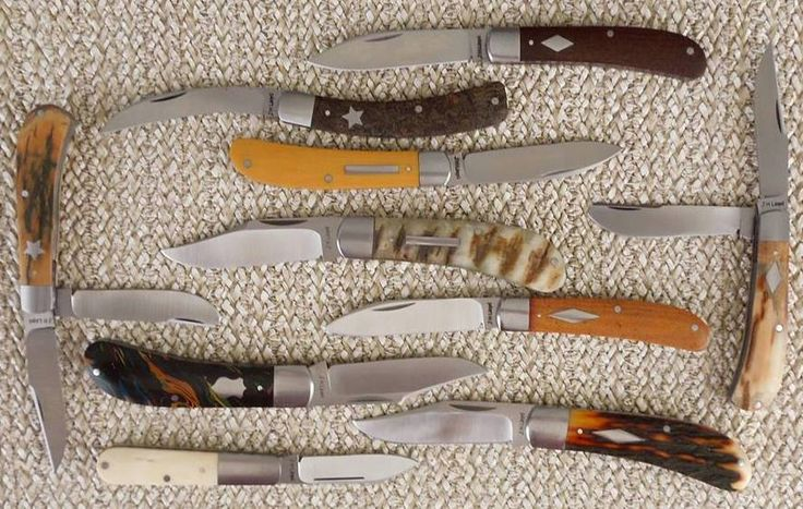1000 Ideas About Pocket Knives On Pinterest Knives