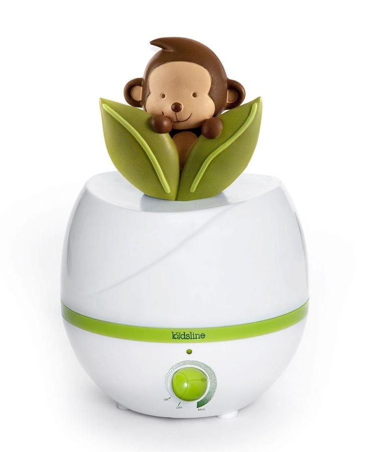 Humidifier - matches safari theme!