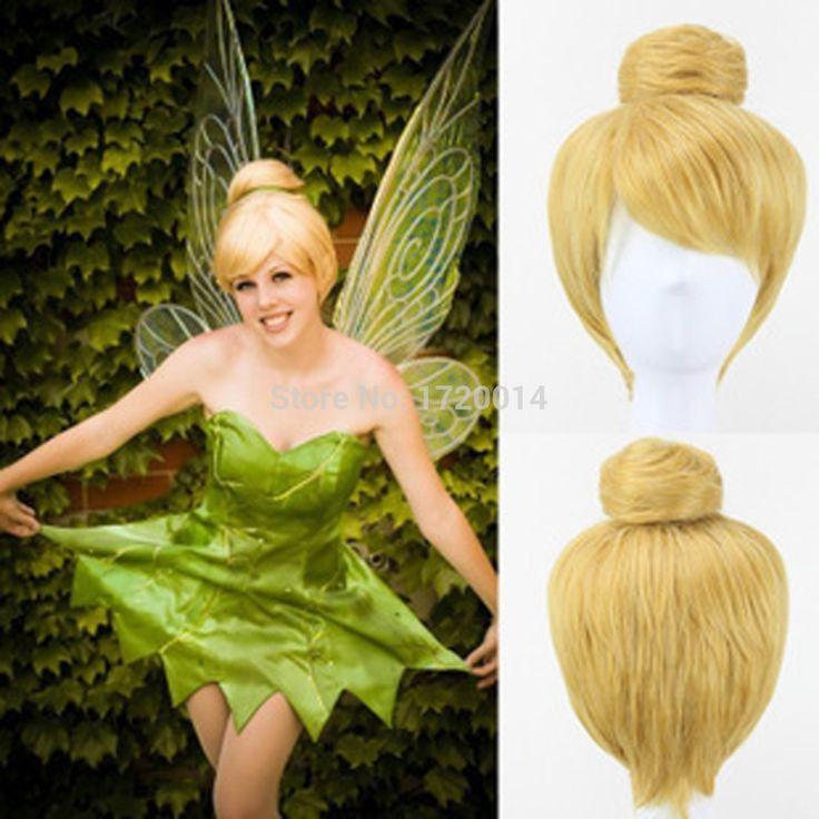 Child Movie Peter Pan Fairies Tinkerbell Tinker Bell Short