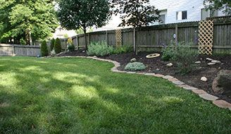 Have shaded areas in your lawn? Use these quick tips to start growing grass in shaded spots. Learn how to pick shade-tolerant grass seeds from Scotts.com.