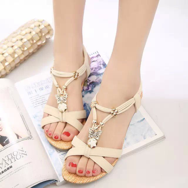 new sale online sale pictures 2018 luxury designer summer ladies sandals fashion personality high quality summer women's slippers suitable outdoor leisure beach size 35-4 clearance cost websites sale online qnACw
