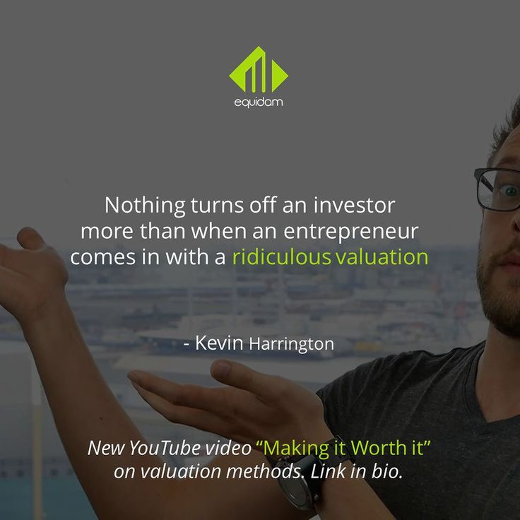 In this second video of our series on business valuation we delve into outlining the different valuation approaches their pros and cons and when they are most suitable. #leadership #CEO #founder #success #entrepreneur #startup #business #tech #startups #leadfromwithin #management #inspiration #influence #entrepreneurship #siliconvalley #bayarea #motivation #quote #growth #growthhacking #smallbiz #investment #investors #funding #HowTo #marketingtips #businesstips #leader #CFO #wisdom