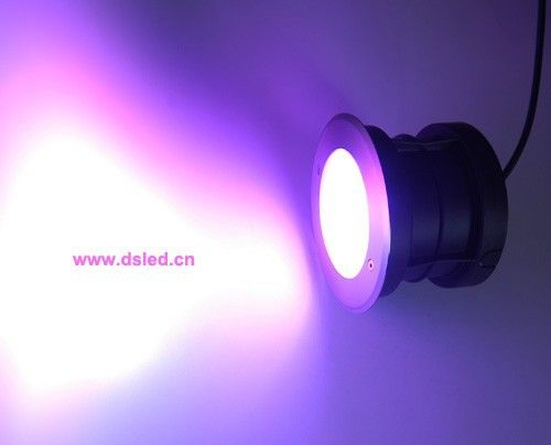 Free shipping by DHL !! high power IP68 18W RGB recessed underwater LED light, RGB LED pool light,DS-11S-17-18W-RGB,24V DC #Affiliate