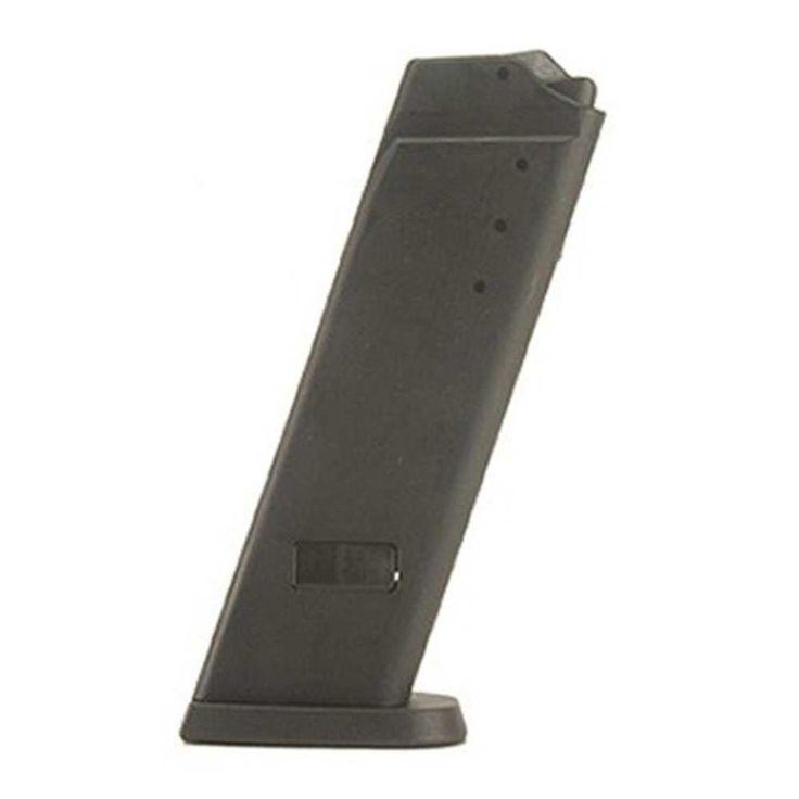 Speedloaders 177906: Heckler And Koch Hk Pistol Magazine 214855S Usp 9Mm 10 Shot Black Polymer -> BUY IT NOW ONLY: $32 on eBay!