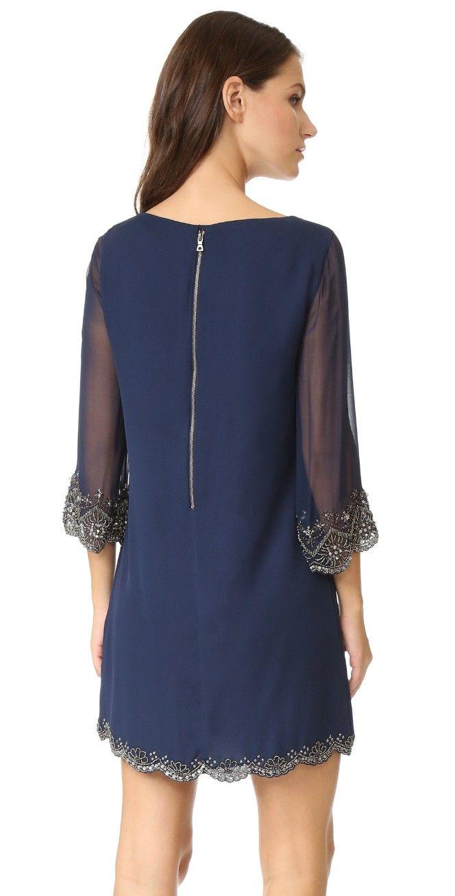 alice + olivia Frieda Dress | SHOPBOP SAVE UP TO 25% Use Code: EVENT17