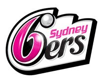 Sydney Sixers - Big Bash