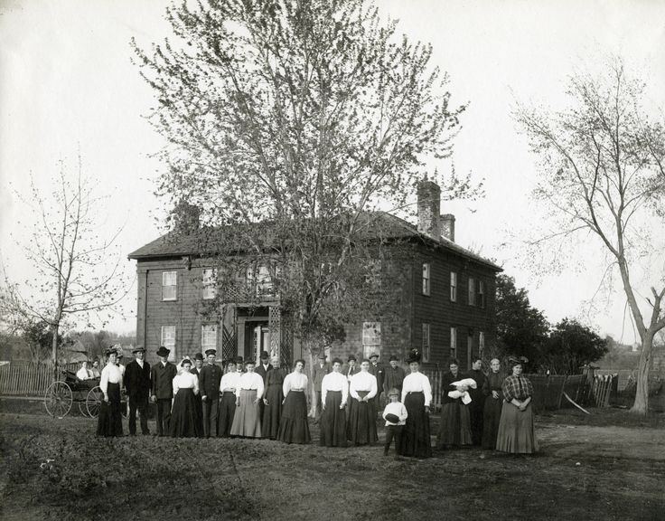 Mansion Family Essay - image 10