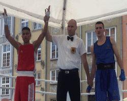 Een dag met gemengde gevoelens bij toernooi in Gdansk. - http://boksen.nl/een-dag-met-gemengde-gevoelens-bij-toernooi-in-gdansk/