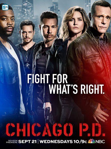 Chicago PD Season 4