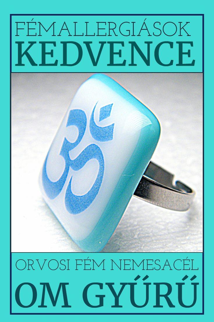 Nem fogsz tőle sem viszketni, sem kisebesedni : http://www.tibetan-shop-tharjay-norbu-zangpo.hu/orvosi-fem-es-uveg-ekszer-buddhista-szimbolumokkal-161