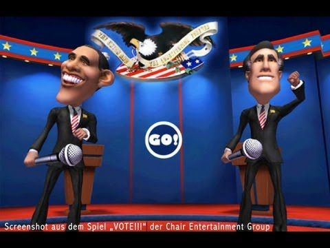 Die Präsidentschaftswahlen in den USA - verständlich erklärt | MrWissen2go (13:55)