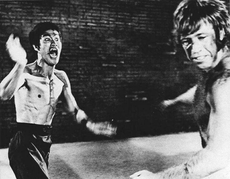 Bruce Lee Online