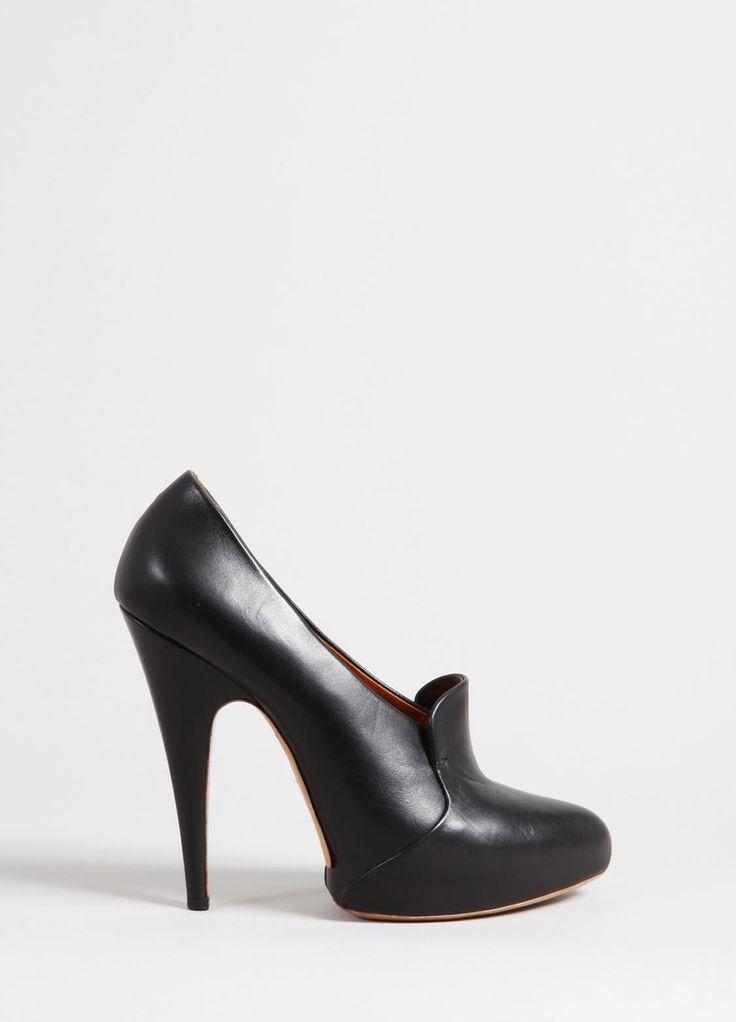 Givenchy Oxford Stilettos