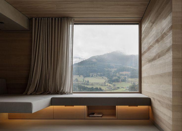 LP architektur · K. Residence. Salzburg · Divisare