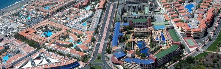 Jacaranda Hotel Tenerife http://www.hoteljacaranda.es/en/ Package prices from www.goeasy-travel.com