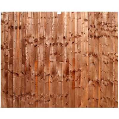 Closeboard Fence Panel from Earlswood Garden & Landscape Centre - 01564 702314