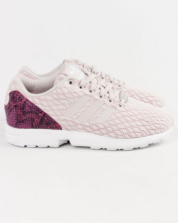 Energy Boost, Chaussures de Running Entrainement Femme, Blanc (Footwear White/Energy Aqua/Mystery Petrol), 38 EUadidas