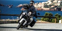 Essai KTM 1290 Super Adventure