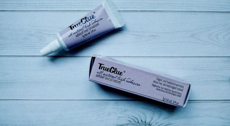 True Glue Lash Adhesive Review