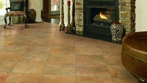 Pisos de ceramica rusticos ceramica para piso for Pisos rusticos para exteriores