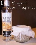 DIY Room Fragrance - :O And you can have in whatever scent you like! Sweet.