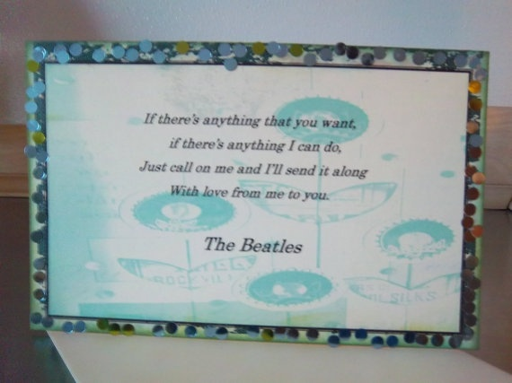 The 25 best Beatles birthday song ideas – Beatles Birthday Cards