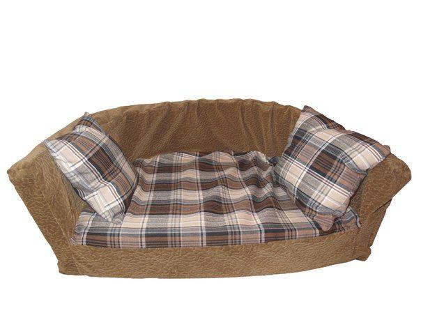 Комбинированный ситцево - флоковый диванчик для собачки или кошечки. Вариация цветов и размеров. Цена: 1100 руб. #Вигвам, #Гамак, #Зоотовары, #Лежанки, #матрас, #кошки, #собаки, #питер #zoo #cat #dog #piter #rus #mimimi #house #spb