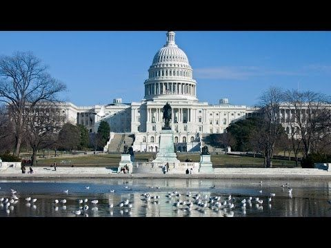 ▶ Washington DC Travel Guide - Must-See Attractions - YouTube