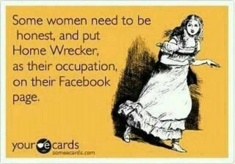 To all my beautiful girls who deserve SO MUCH MORE!!  Thought this would make you chuckle this morning!!