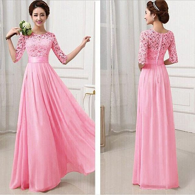 《Available on instant delivery》 #Maxi  #pink #lady #beautyblog #like4like 3400 pkr Whatsapp at 03324796878