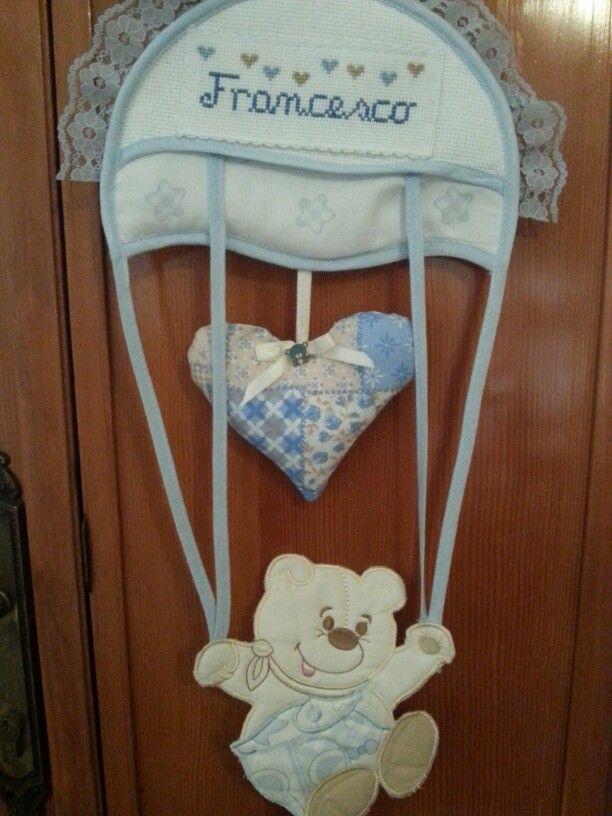 Fiocco Patrizia